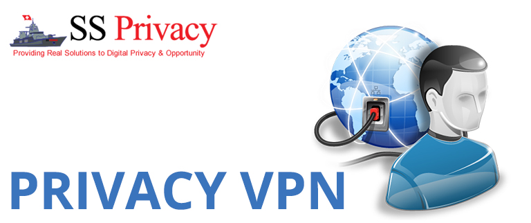 Privacy VPN